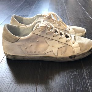 Authentic Golden Goose Sneakers